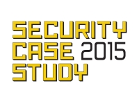 Security Case Study 2015 Conference